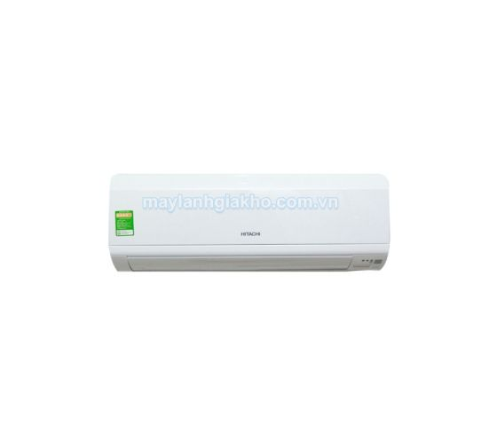 MÁY LẠNH HITACHI RAS-X13CD (1.5HP) INVERTER