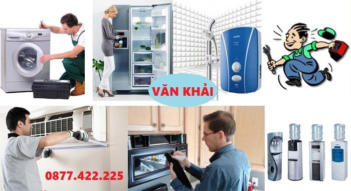 Bảo hành cơ điện lạnh hcm